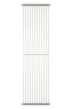 Вертикальный радиатор Metrum, H-1800 мм, L-465 мм