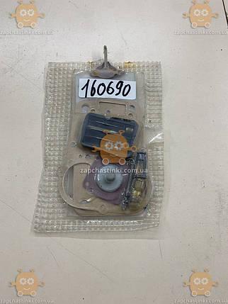 Ремкомплект карбюратора ВАЗ 2101 - 2107 1.2 - 1.3Л (пр-во ЧАЗ) З 172723, фото 2