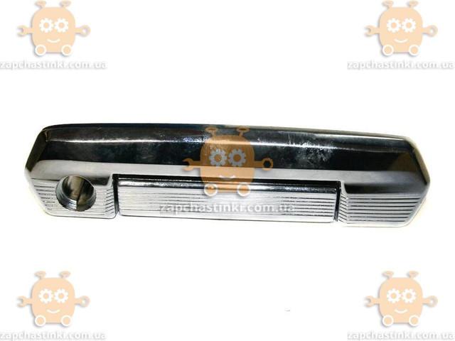 Ручка двері передня права хром ВАЗ 2101, 2102, 2103, 2106 2121 НИВА, 2131 (пр-во Гранд Рі Ал) З 878113