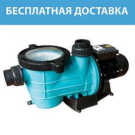 Самовсмоктуючий насос для басейну PG Streamer 2010, 30 м3/год, трифазний