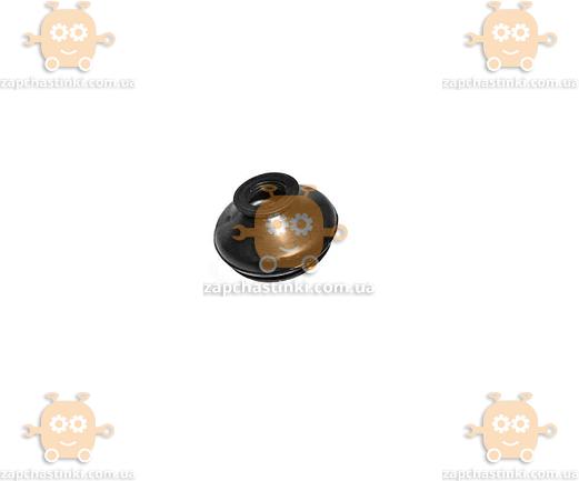 Пыльник рулевой тяги МОСКВИЧ 2141 (пр-во Россия) ПД 156666