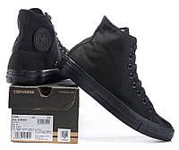 Кеды Converse Style All Star 2 Черные высокие (46 р.) Тотальная распродажа
