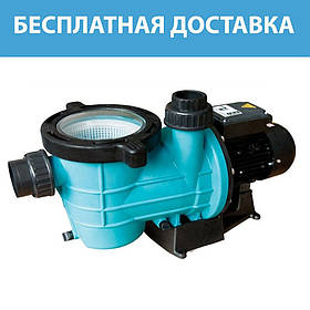 Самовсмоктуючий насос для басейну PG Streamer–R 300M, 36 м3/год