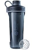 Спортивная бутылка-шейкер BlenderBottle Radian Tritan 32oz / 940ml Black (ORIGINAL)