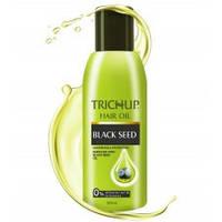 Масло для волос - семена черного тмина, 100мл (HAIR OIL BLACK SEED)