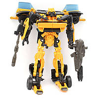 Трансформер F502 (28шт) TF, робот+машинка, 16см, в кор-ке, 20-25,5-7,5 см, фото 2