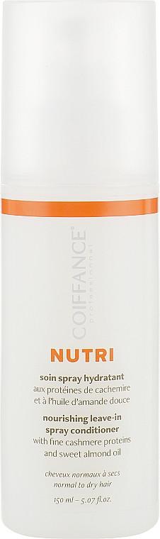 Двухфазный увлажняющий спрей-кондиционер Coiffance Professionnel Nutri Moisturizing Leave-In Spray 150 мл