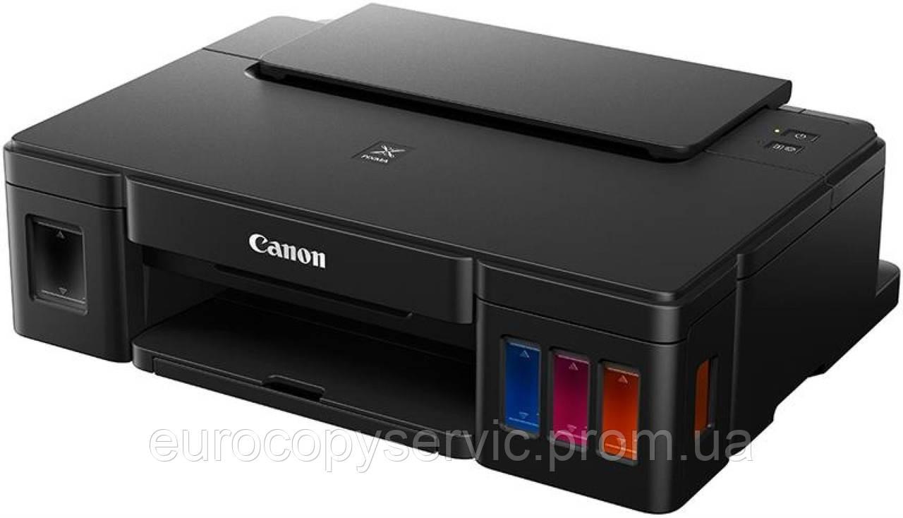 Принтер Canon PIXMA G1411 А4 (2314C025)