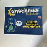 М'яка іграшка нічник-проектор Star Bellу Dream Lites Puppy, фото 6