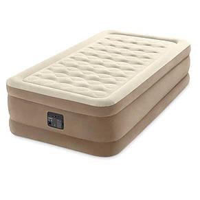 Надувне ліжко intex 64426, 99-191-46см, з вбудованим насосом, фото 2