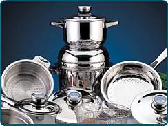 Посуда Berghoff - Широкий выбор
