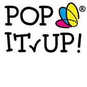 Детская игрушка POP it UP