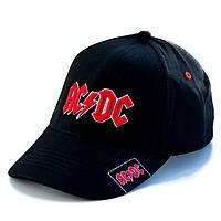 БЕЙСБОЛКА (3D) AC/DC (ЛОГО)