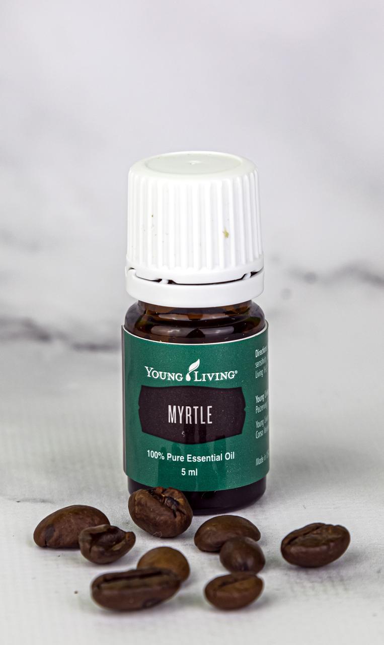 Эфирное масло Мирта (Myrtle) Young Living 5мл