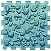"""Массажный коврик с настольной игрой """"Лісові пригоди"""" 10 элементов, фото 8"""