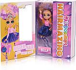 Кукла Hairdorables Fashion dolls Bella с Сюрпризами Hairmazing Хэрдораблс 26 см 23821, фото 5