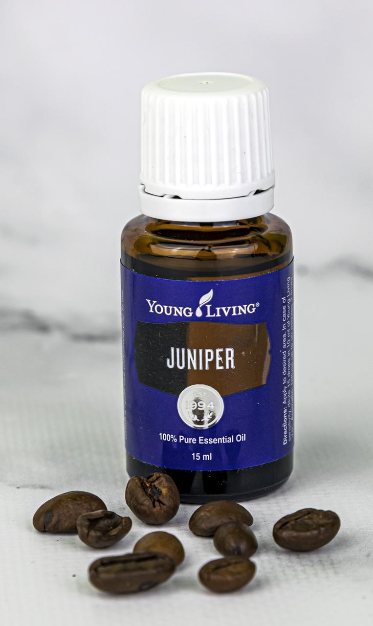 Эфирное масло Можжевельника (Juniper) Young Living 15мл