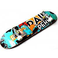 """Скейт PRINT """"Rail Perry"""""""