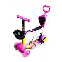 """Scooter 5in1 Disney """"Princess"""""""