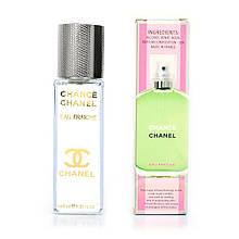 Chanel Chance eau Fraiche - Luxe tester 40ml