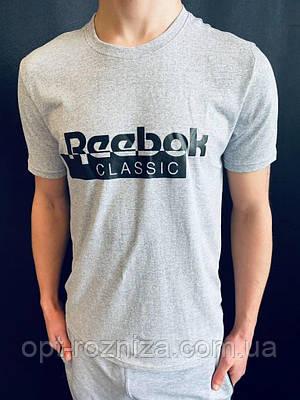 Качественная хлопковая футболка для мужчин