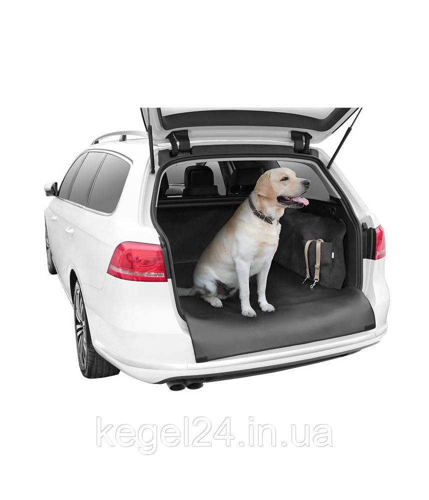 Чохол для перевезення собак Dexter SUV з екошкіри ОРИГІНАЛ! Офіційна ГАРАНТІЯ!