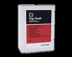 Промывочный раствор Errecom  Top Flush  5 литров канистрах