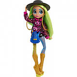 Большая кукла Хэрдораблс Гармония  - Hairdorables Hairmazing Harmony Fashion doll 23833, фото 2