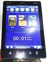Магнитола 2 DIN 9520 MP5, BT с вертикальным экраном Tesla Style