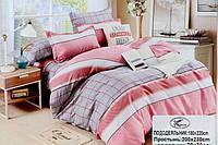 Постельное белье двуспальное KOLOCO Pink