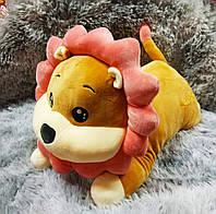 Детская игрушка с покрывалом - Собачка