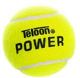 М'яч для великого тенісу TELOON POWER (3шт) T616P3, фото 4