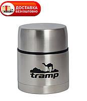 Оригинальный пищевой термос Tramp TRC-077 объем 0,5 л.