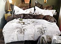 Постельное белье двуспальное - День и ночь