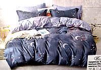 Постельное белье двуспальное - Ночь
