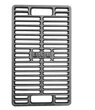 Решетка-гриль чугунная Биол 41,8*25 см (код 224225)