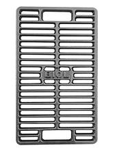 Решетка-гриль чугунная Биол 42*33 см (код 224233)