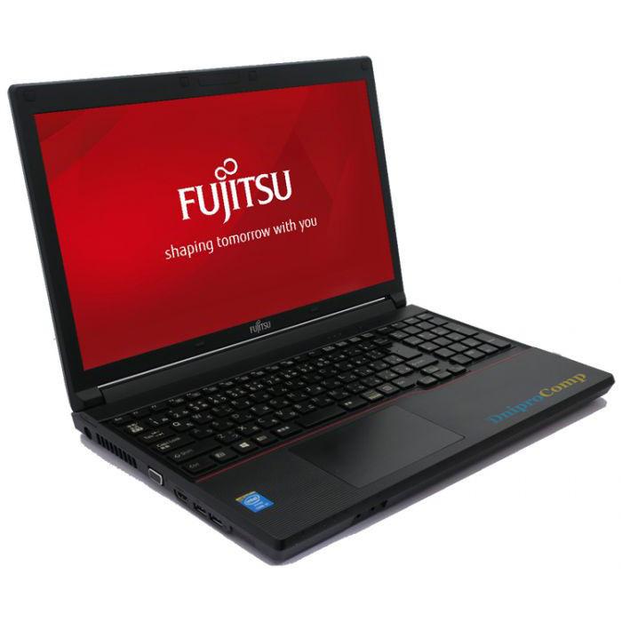 Ноутбук FUJITSU A574 i5-4200M/4/320 - Class A