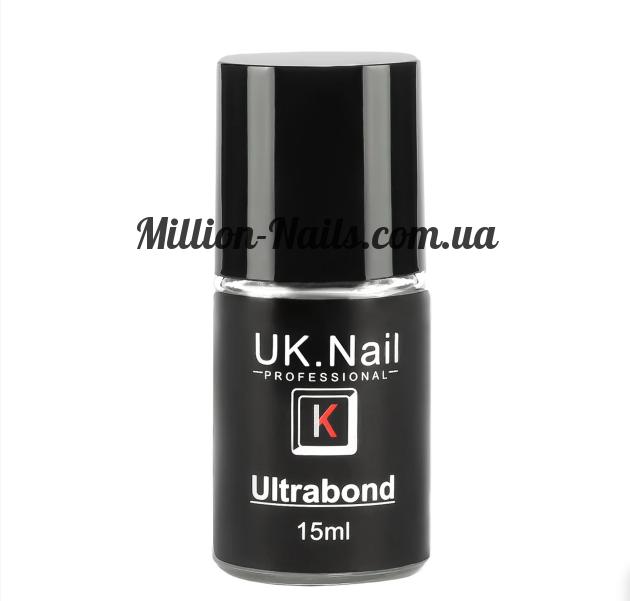 Ultrabond для ногтей от UK.Nail 15 мл.