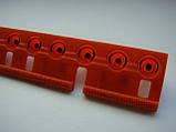 Резиновые ремкомплекты VU328400 VU328401 под клавиши Yamaha PSR 450, 540, 550, 650, 640, 740, 2000, 1500, фото 4