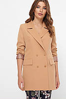 Стильний жіночий піджак, фото 1
