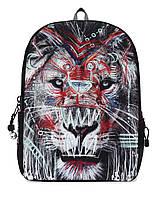 Рюкзак для хлопчика Mojo Лев