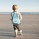 Набор для пляжа Quut Triplet триплет ринго волшебная формочка в сумке, фото 3