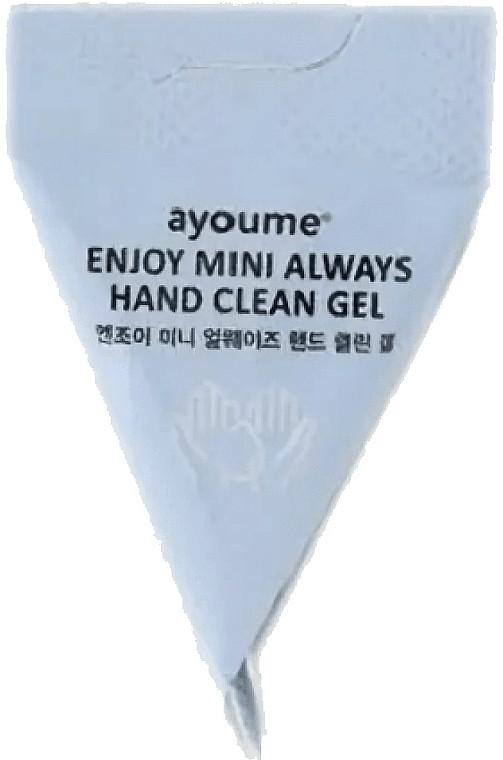 Гель-антисептик для рук AYOUME ENJOY MINI ALWAYS HAND CLEAN GEL