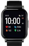 Смарт-часы Haylou LS02 Black
