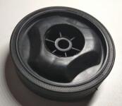 Колесо на компрессор 13*119 мм (усилен. пластик)