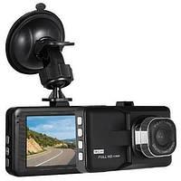 """Автомобильный видеорегистратор Car Vehicle Black BOX DVR 1080P 3.0Mp HDMI 3.0"""" FULL HD авторегистратор"""