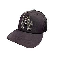 Бейсболка кепка летняя женская 106ВА