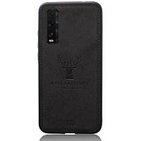 Чехол Deer Case для Oppo Find X2 Black