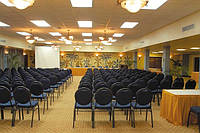 Технічне забезпечення конференцій та виставок